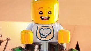 THE LEGO NINJAGO MOVIE All BEST Movie Clips + Trailer (2017)