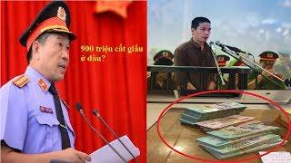 Vũ Văn Tiến Đã Khai Ra Số Tiền Mà Hắn Và Nguyễn Hải Dương Cất Giấu Để Tự Cứu Mình