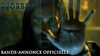 Morbius :  bande-annonce VOST