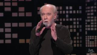 /life is worth losing dumb americans george carlin