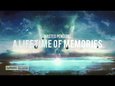 Wasted Penguinz - A Lifetime Of Memories [HQ Edit]