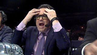 Mauro Ranallo Details Why He Left WWE