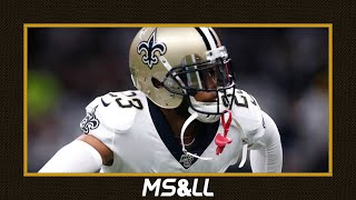 Could the Browns Be in Play for Saints Cornerback Marshon Lattimore? - MS&LL 1/25/21