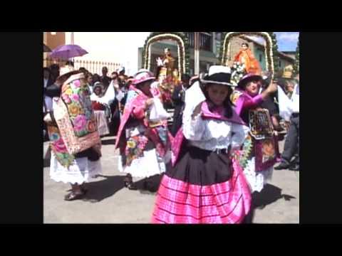 Tunantada - Orquesta Folklórica del Perú Acolla