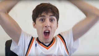 THUNDER FAN REACTION TO PAUL GEORGE TRADE