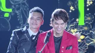 Sau Tất Cả - Khắc Việt x Khắc Hưng「Live Show Gặp Gỡ Thanh Xuân」