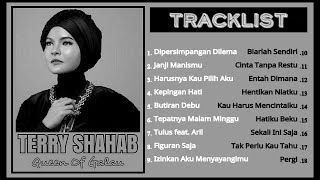 TERRY SHAHAB Full Album - Queen Of Galau (With Lyric)