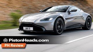 2018 Aston Martin Vantage | PH Review | PistonHeads