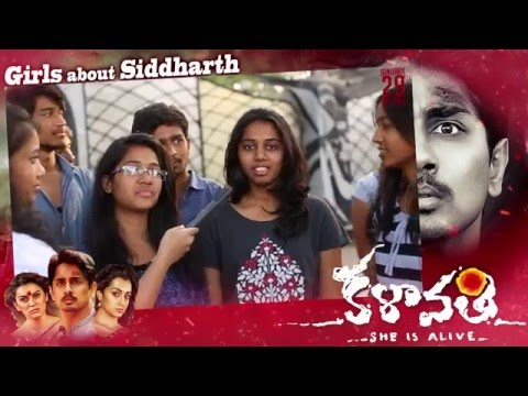 Siddharth-Craze-In-College-Going-Girls---Kalavathi-Movie