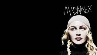 Madonna - Come Alive (Official Audio)