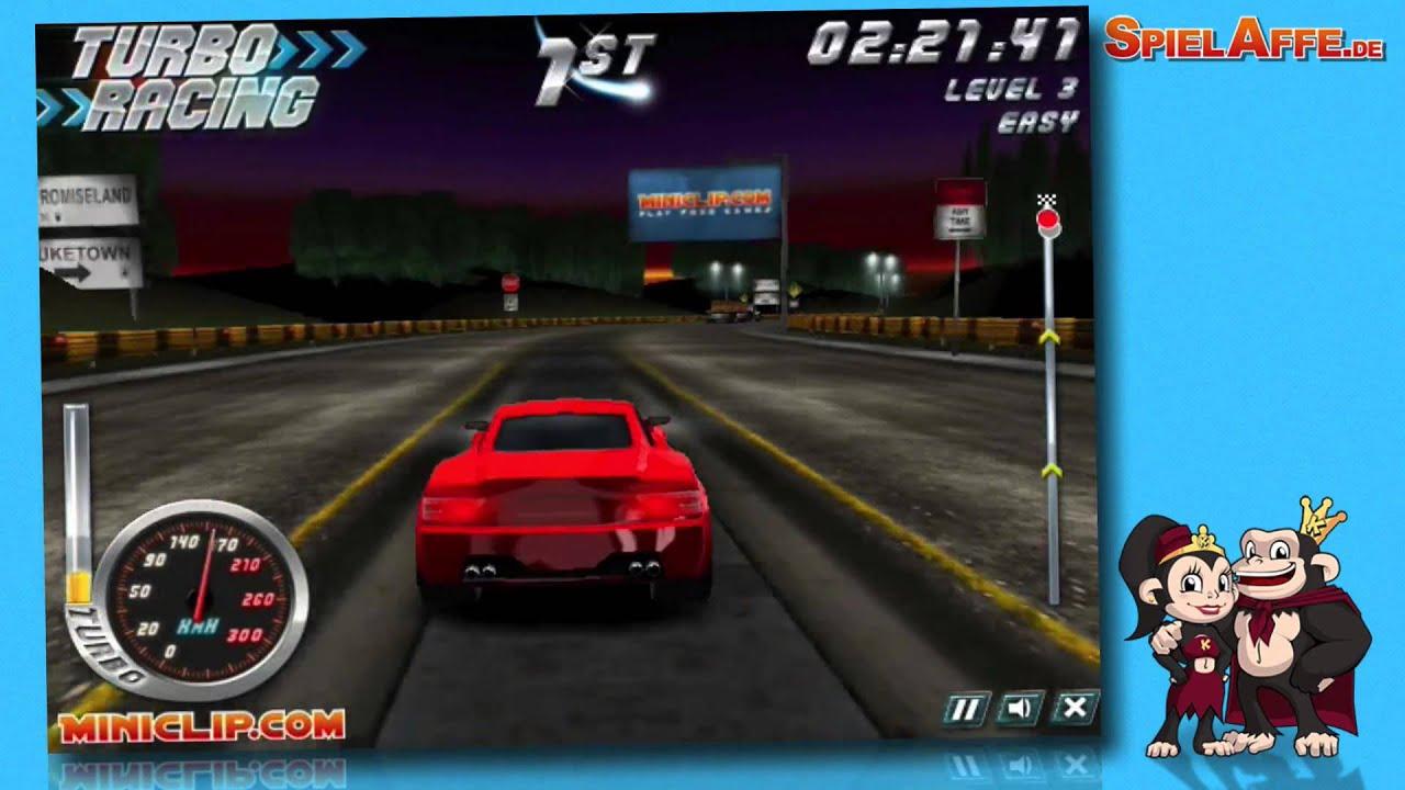 Nur Auto Spiele