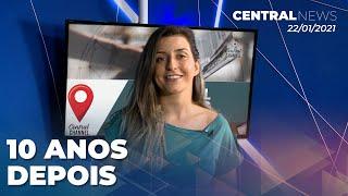 Central News 22/01/2021