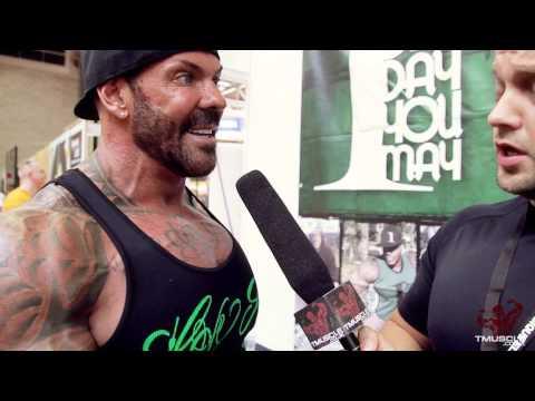 big mo biceps steroids