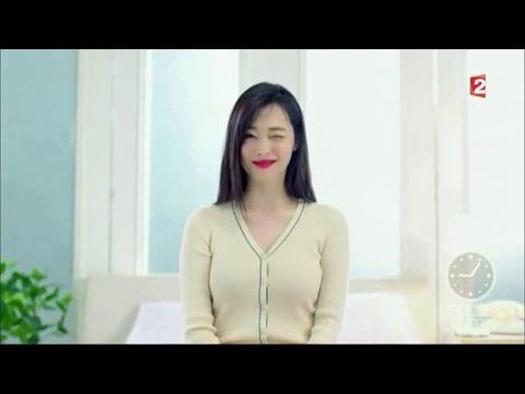 Échos du monde - Sulli, l'affranchie de la K-pop sud-coréenne