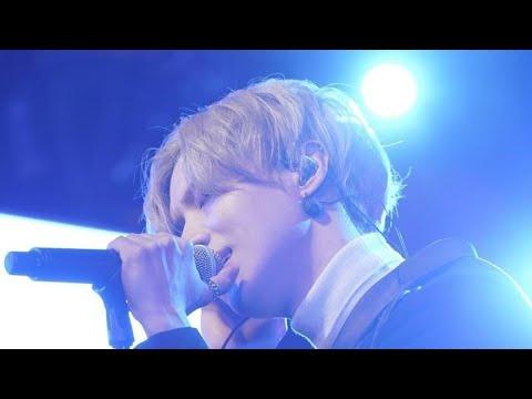 TAEMIN Under My Skin LIVE (テミン) J-WAVE
