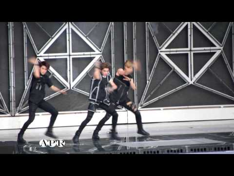 140815 SMTOWN IN SEOUL SMROOKIES MALE PERFORMANCE