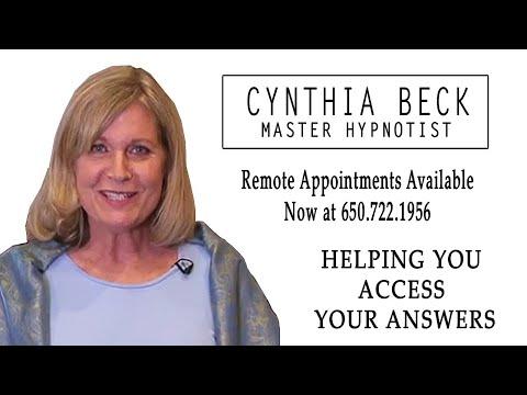 Cynthia Beck, Master Hypnotist - Sedona, Arizona