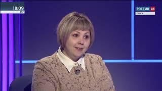 Актуальное интервью Ольга Гусева