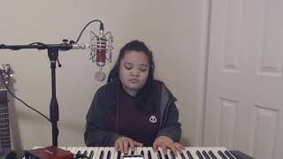 The One That Got Away - Katy Perry (ThatOneSoprano Cover)