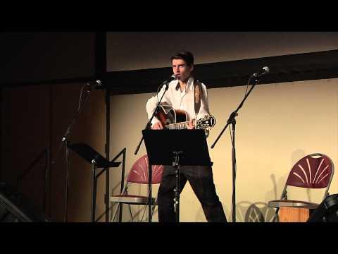 David Thibault - Don't Be Cruel (ELVIS PRESLEY)