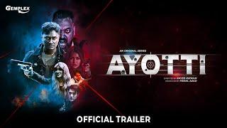 Ayotti Bengali Gemplex Tv Web Series Video HD
