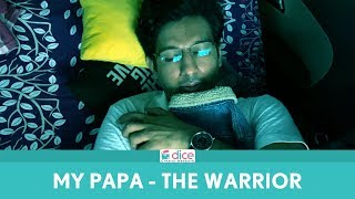 My Papa – The Warrior 2020 Short Film Video HD