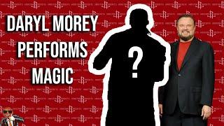 Houston Rockets' SECRET Weapon | NBA Free Agency Signing