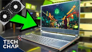 Nvidia RTX Gaming Laptops - A Big Upgrade? [2019] | The Tech Chap