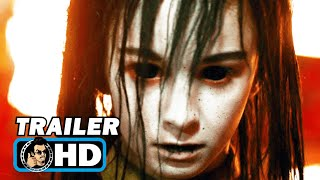 Silent Hill Revelation Trailer