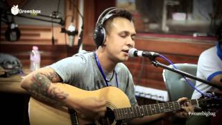 Big Bag - Thee Khan Acoustics LIve at Mandalay FM