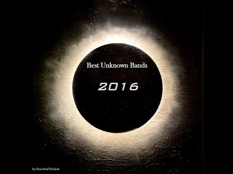 Best New Modern Rock Bands 2016 Part 2