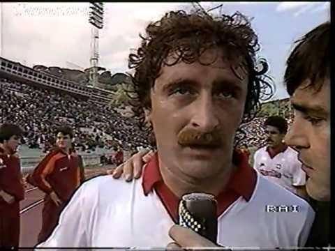 Roma v Wrexham F.C.