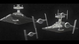 Rebels Space Battles Season 1 - 3