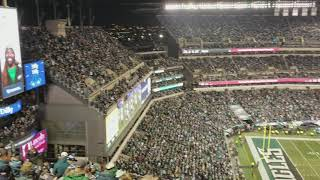 Eagles Fight Song - NFC Championship Game 2018