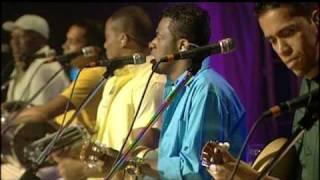 Grupo Revelação - Grades do Coração (DVD Ao Vivo No Olimpo)