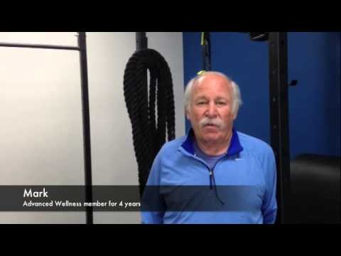 Mark -  Advanced Wellness Testimonial