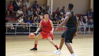 Game Highlights: Pelita Jaya vs Tim Nasional Indonesia FIBA ASIA Cup (Scrimmage Game)