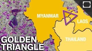 Inside the Drug War in Southeast Asia