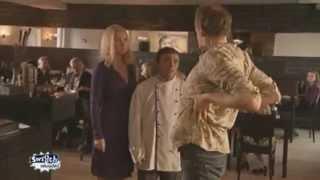 Rach, der Restauranttester bei seiner Ex