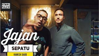 Jajan Sepatu : Episode #4 - Hamish Daud