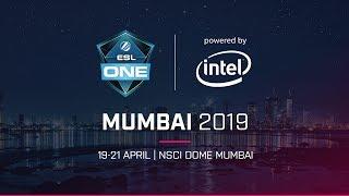 [VN] Keen Gaming vs Navi | Bo3 | ESL One Mumbai 2019 Lower Bracket Finals