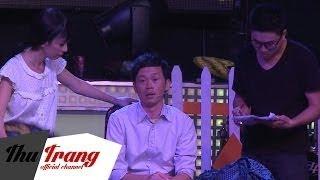 Liveshow Mini Thu Trang Hài Hay Hú Hồn Phần 1 | Thu Trang , Hoài Linh, Trấn Thành, Trường Giang