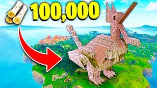 EPIC FORTNITE CREATIONS IN PLAYGROUND MODE