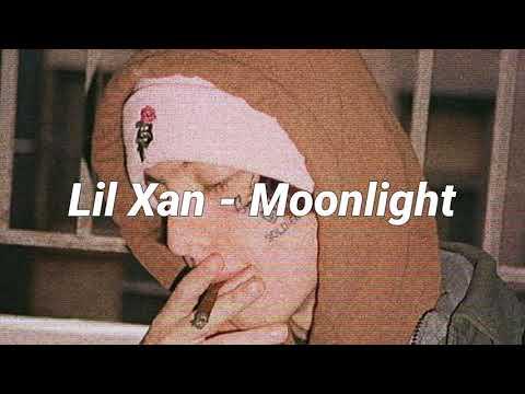 Lil Xan & Charli XCX - Moonlight (Lyrics / Subtitulada Español)