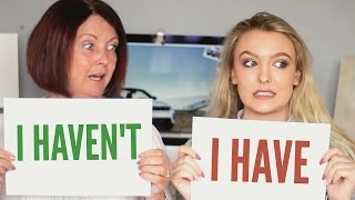 Never Have I Ever Ft. My MUM! *EMBARRASSING*