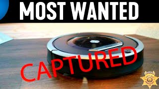 Why House Sitter Called 911 on a Roomba