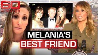 EXCLUSIVE: Melania Trump's former friend reveals White House secrets | 60 Minutes Australia