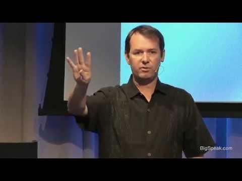 Dan Roam - Show and Tell Authors @Google Talk HD