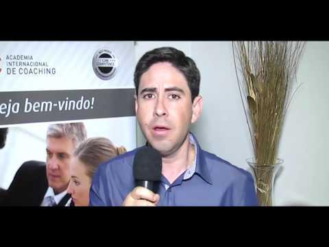 Depoimento Vitor Hugo - BEC / Academia Internacional de Coaching