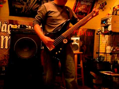 Baixar SLAYER-I HATE YOU (BASS COVER)
